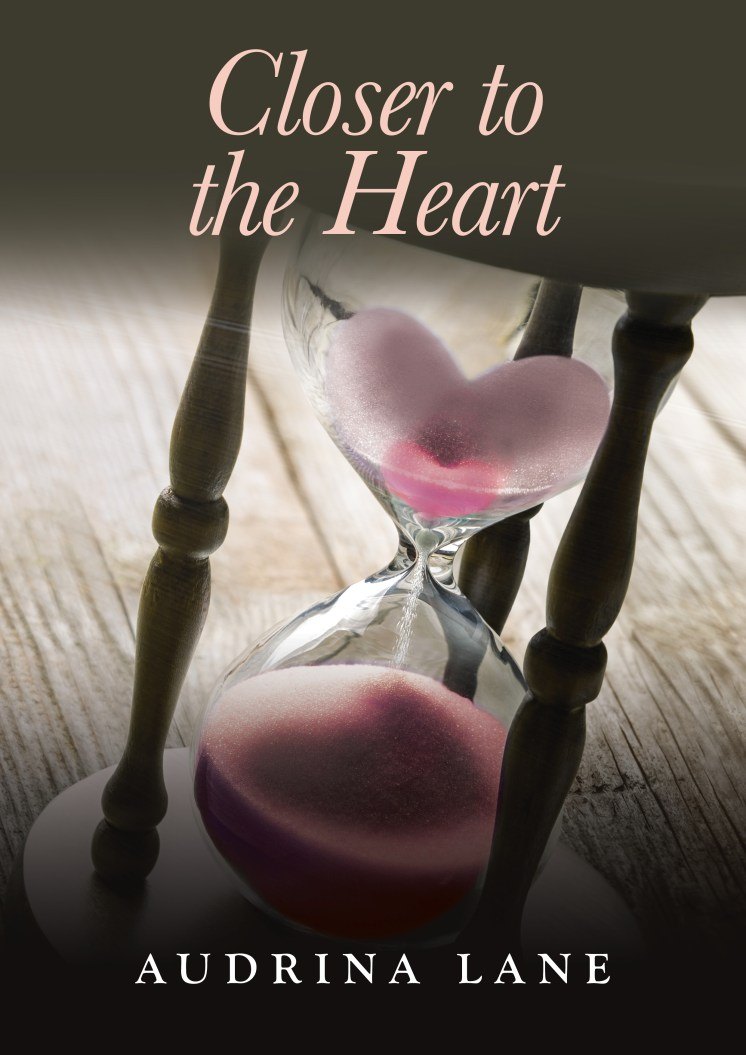 CLOSER TO THE HEART Book Cover