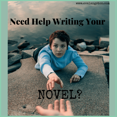 Need help writing a novel?
