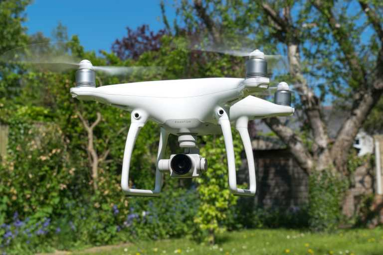 Aerial Videography Tips