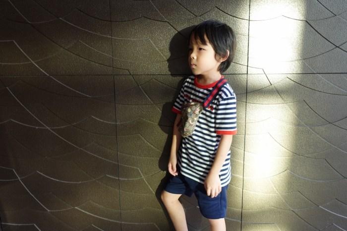 童裝開箱 : POLO襯衫+Marc Jacobs 條紋上衣+Adidas stan smith童鞋,新折扣童裝折上七折,來看依娃推薦大人也能穿的熱門單品
