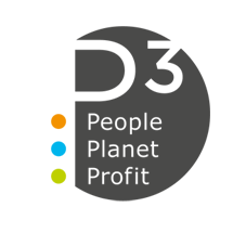 P3 logo