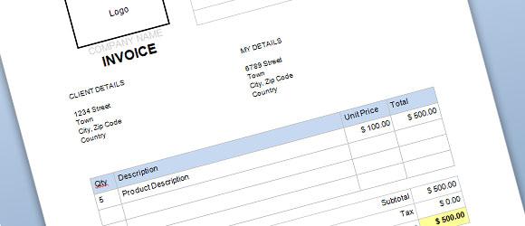 Modificar las opciones de factura en Prestashop