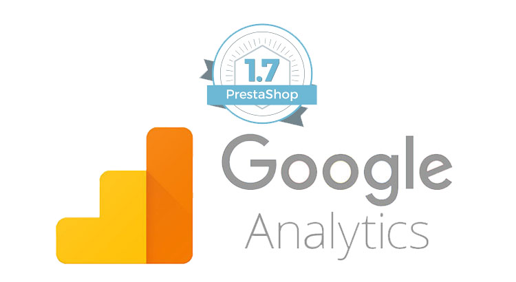 google analytics en prestashop 1.7