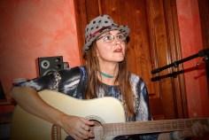 La guitarra, la Música y yo