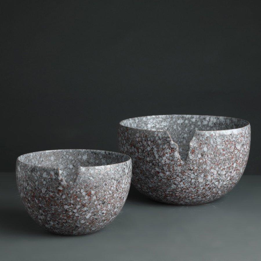 vasi design ceramica eva mun