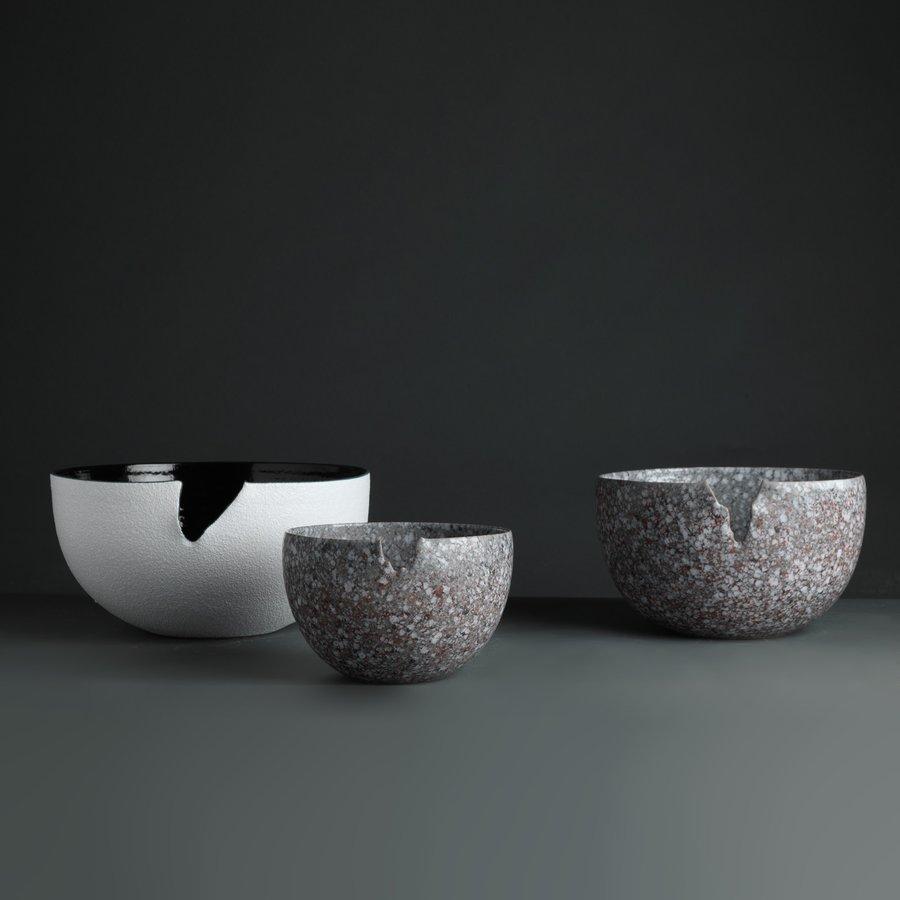 ceramica design vasi eva mun