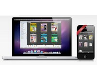 iPhone 5 et Leopard