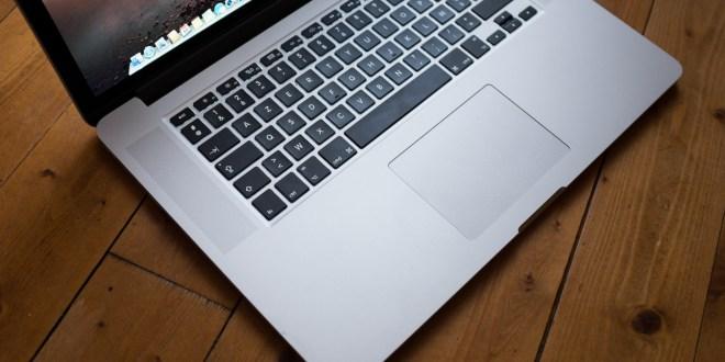Test du MacBook Pro Retina 15″