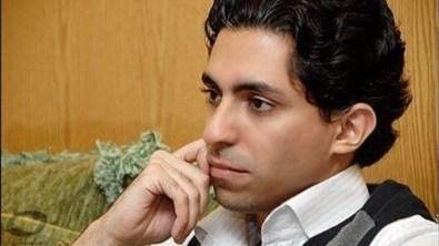 Raef Badawi - Portrait
