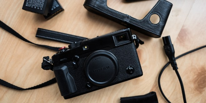 Test complet du Fujifilm X-Pro 2