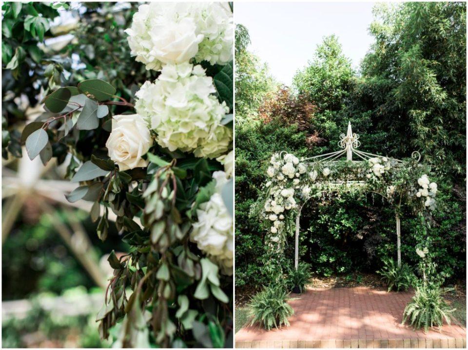 Thompson House Gardens