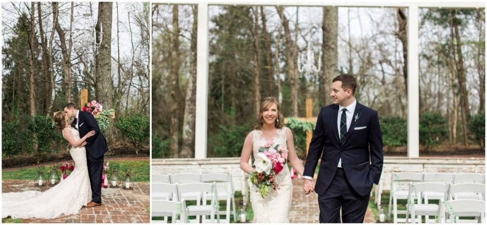 Wheeler House Photographer Wedding