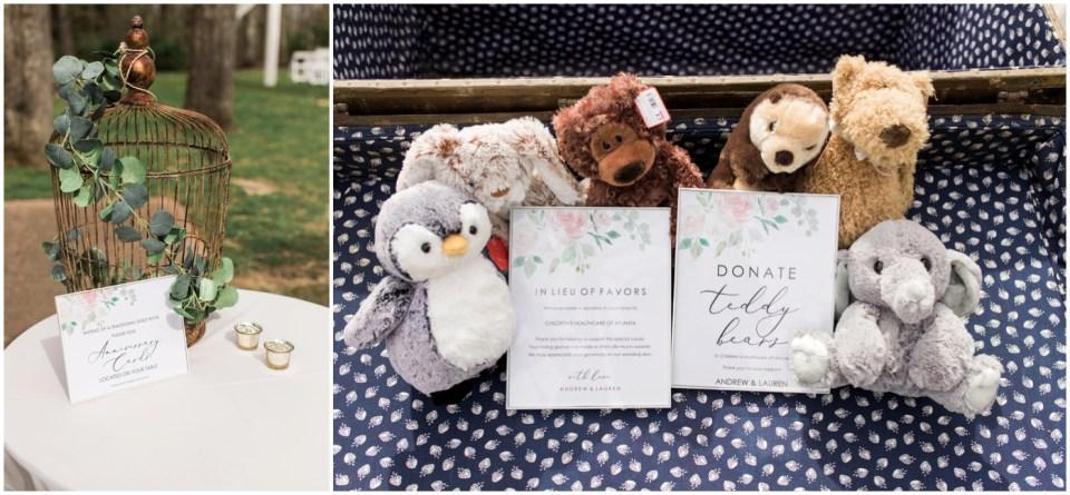 Wheeler House Photographer Wedding Details