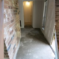 Befloor, During, & After