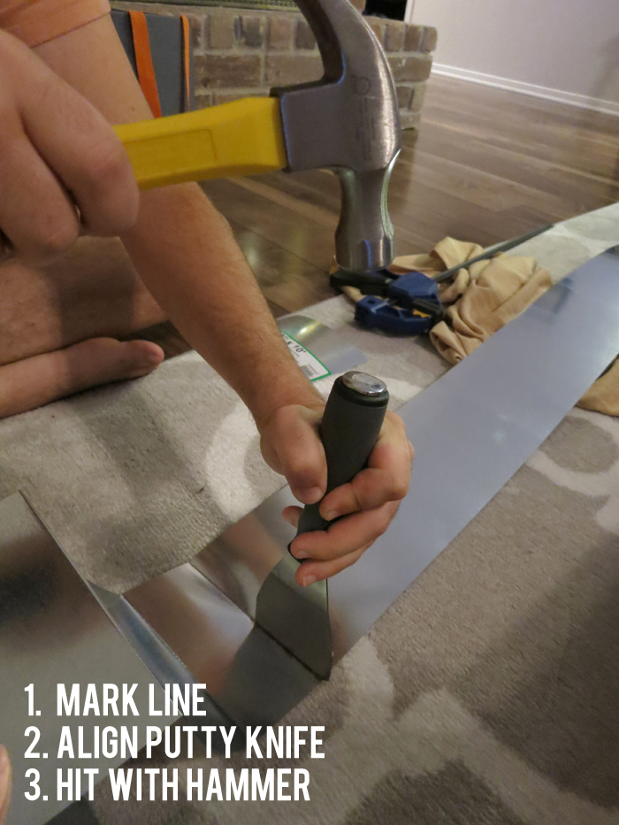 Makin' Loooooove… COMPLETE! {DIY Marquee Letters} (3/6)