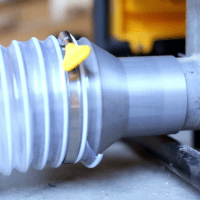 How to model and 3D print hose adapters