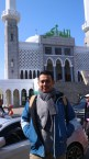 After Jumah Pray in Seoul Mosque
