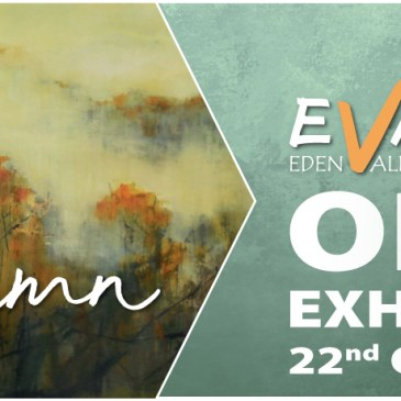 Autumn Open Exhibition
