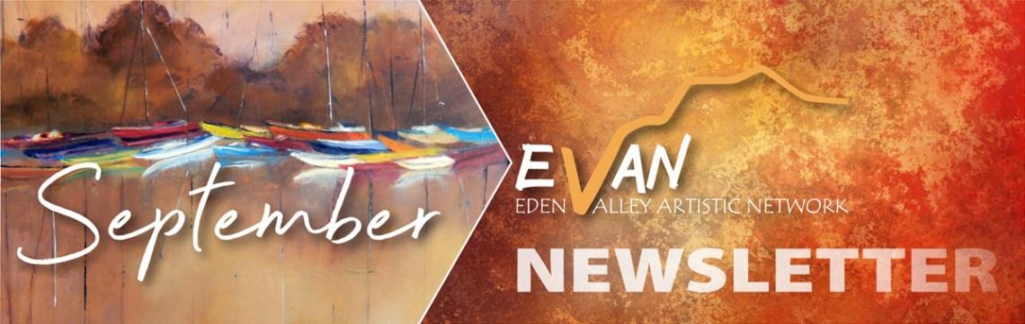 Eden Valley Artistic Network