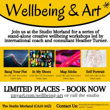Wellbeing and Art
