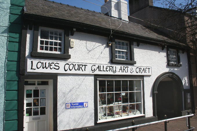 Lowes Court Gallery