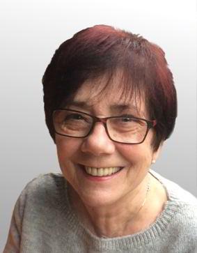 Frieda Kaspar, Voitsberg