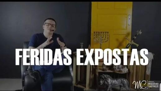 FERIDAS EXPOSTAS - Série Família Ep. 4 | Palavra de Poder