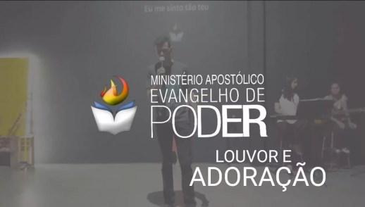 LOUVOR E ADORAÇÃO - SEXTA PROFÉTICA (23, Mar 2018)