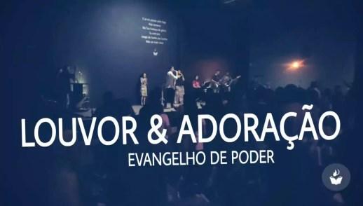 LOUVOR E ADORAÇÃO - SEXTA PROFÉTICA (28, DEZ 2019)
