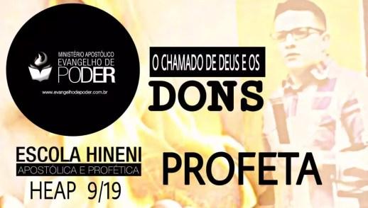DONS   PROFETA Parte 2/2 - HEAP 9/19