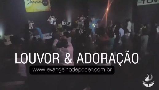 Louvor & Adoração | Domingo Apostólico - Shavuot 2019/5779 | Evangelho de Poder