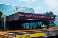 Sava Centar (WordCamp Europe 2018) by Stephen McLeod Blythe