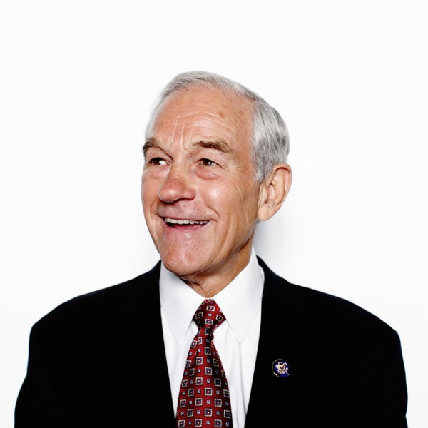 Why Christians Won't Vote for Ron Paul | Evangelicals for ...