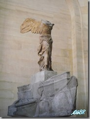 EvaBR- Deusa da Vitória