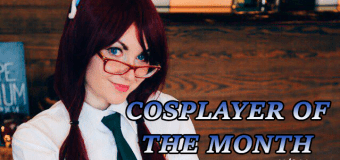 Cosplayer Do Mês / Cosplayer Of The Month #5.03 (51)