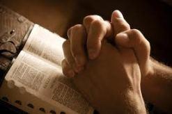 La prière Parler et écouter