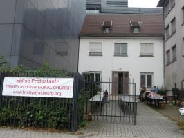 Trinity Church Strasbourg