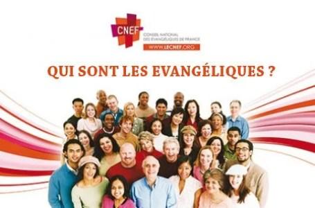 Qui sont les évangéliques ?