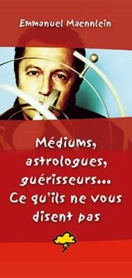 Livre mediums-astrologues-guerisseurs