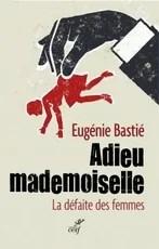 Adieu Mademoiselle livre