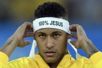 100 % Jésus