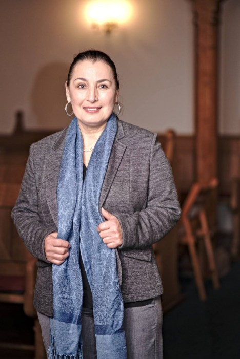 Manuela Richert