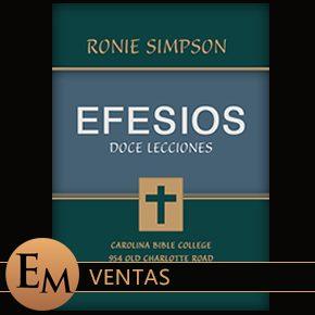 Lecciones sobre Efesios