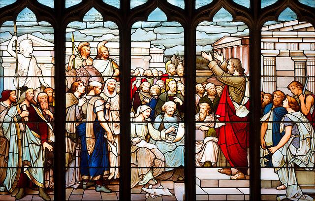La triple misión de la Iglesia (y 2)