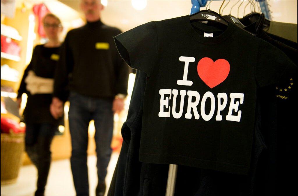 reevangelizar europa