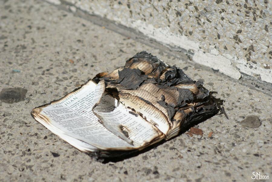 El Evangelio, ¿un mensaje irrelevante?