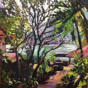 Haad Yuan, Koh Phangan, Thailand