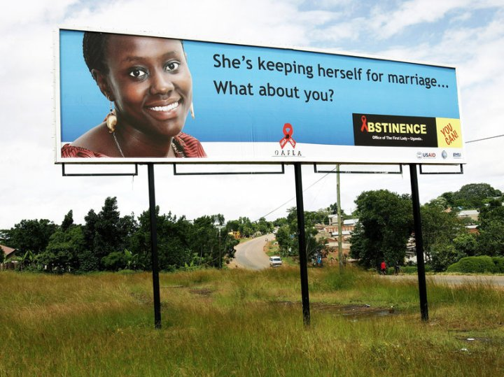 Seemed obvious then, just sad now: U.S. PEPFAR Program Spent $1.4 Billion To Stop HIV By Promoting Abstinence With No Impact