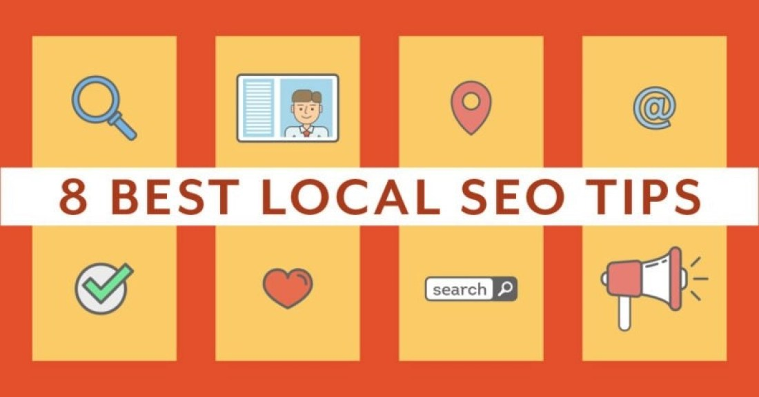 8 Best Local SEO Tips