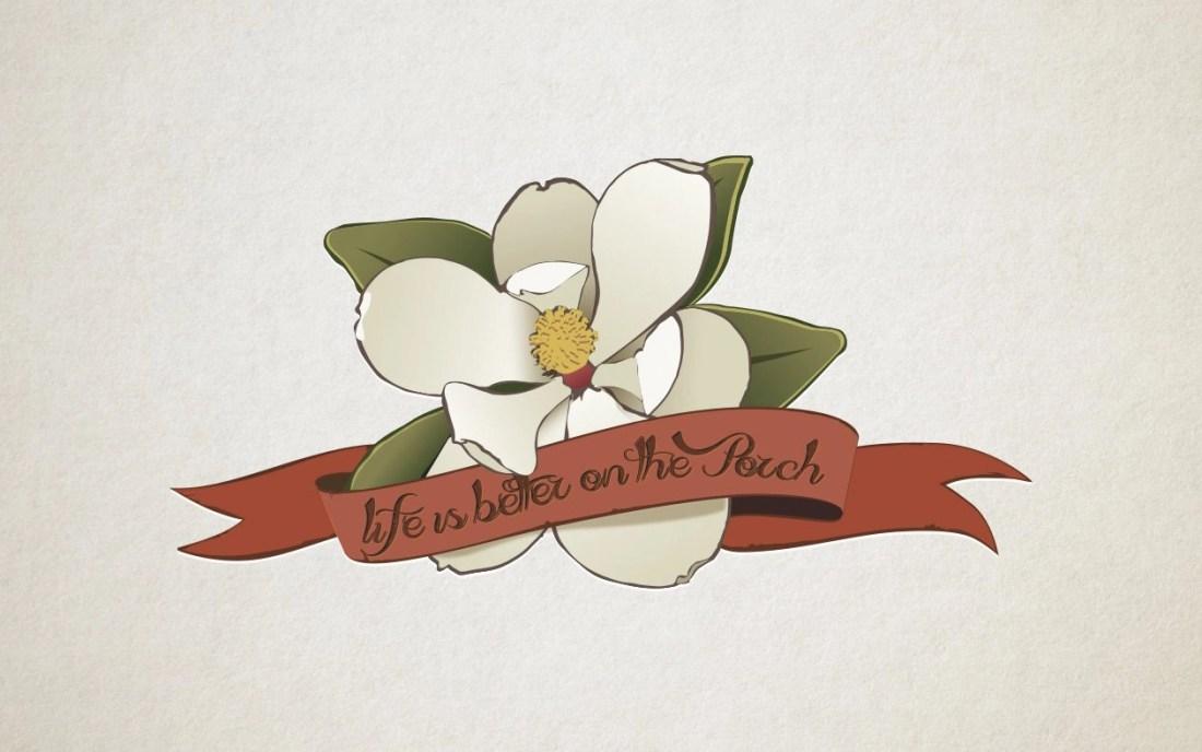 Custom Logo Design for Johns Creek Home Improvement Company